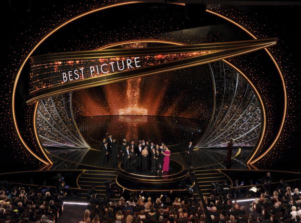 Yesterday от Билли Айлиш и Киану Ривз с мамой: новая атмосфера «Оскара»