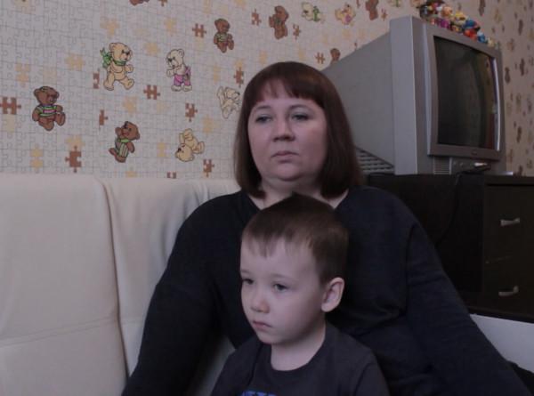 Спасти Егора: пятилетнему мальчику из Самары нужна операция на сердце