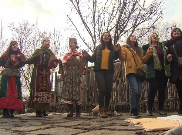 Сурб Саркис: как проходит праздник всех молодых и влюбленных в Армении?