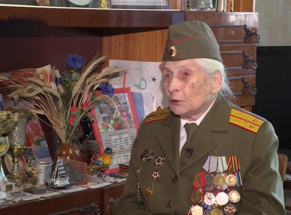 История Победы: Тамара Завгородняя из Беларуси работала в тылу врага