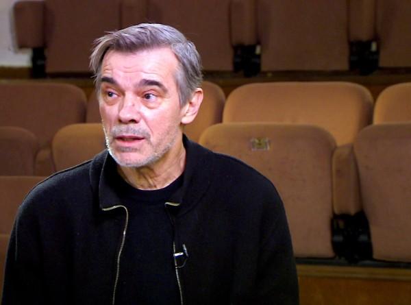 Александр Коршунов: Главная тема спектакля – ответственность за наши юношеские мечты. ЭКСКЛЮЗИВ