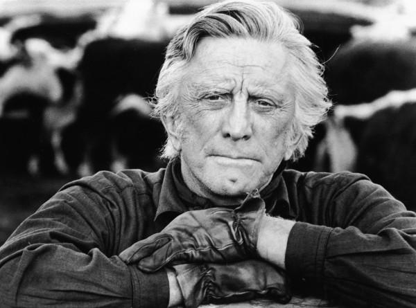 Ярчайший представитель золотой эры кино: умер Кирк Дуглас (ФОТО)
