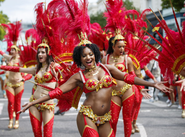 Ритмы самбы: в Бразилии готовятся к карнавалу
