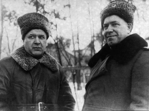 Освободители Европы: опубликованы уникальные фотографии, снятые в 1945 году