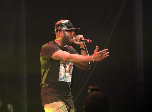 Американский рэпер обвинил Тимати в плагиате