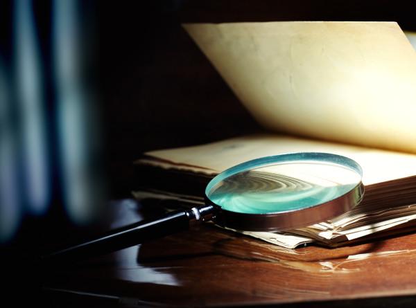 10 заповедей Рональда Нокса: как создать настоящий детектив?