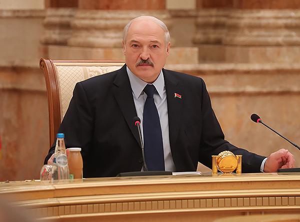 Лукашенко направился в Египет с официальным визитом