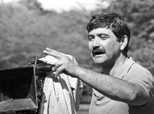 В Грузии скончался режиссер Георгий Шенгелая
