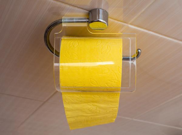 Паника из-за коронавируса заставила гонконгцев выкрасть 600 рулонов туалетной бумаги