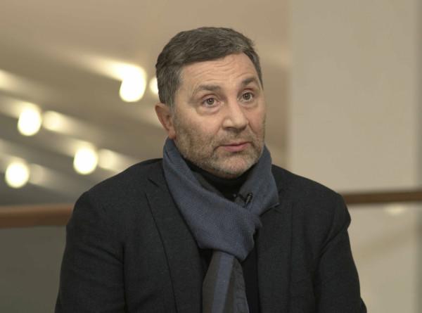 Режиссер Константин Буслов: Мне интересен путь Калашникова. ЭКСКЛЮЗИВ