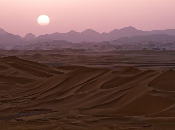 Стало известно, когда Сахара превратилась в пустыню