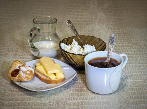 Немецкие ученые объяснили важность завтрака при похудении