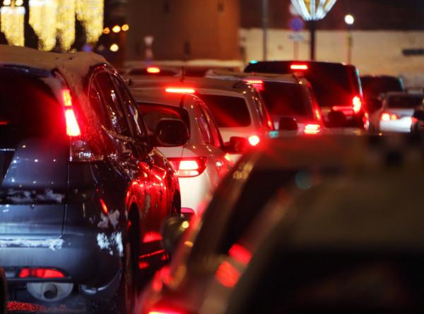 Смертность на дорогах Москвы снизилась вполовину