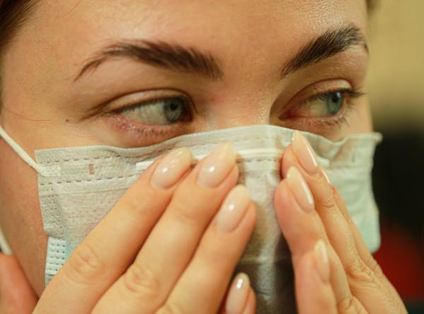 В Беларуси усилили эпидемиологический контроль из-за коронавируса