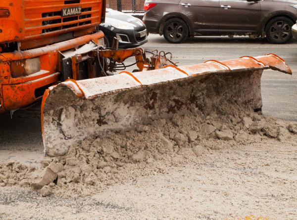 Не допустить потопа: из Нур-Султана вывезли 3,5 млн кубометров снега