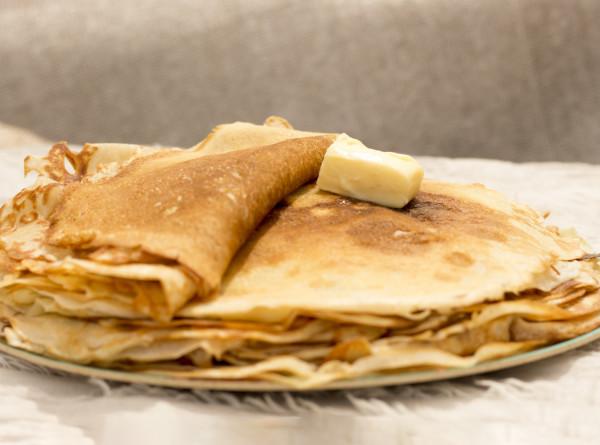 Блины со всего света: Семь удивительных рецептов к Масленице