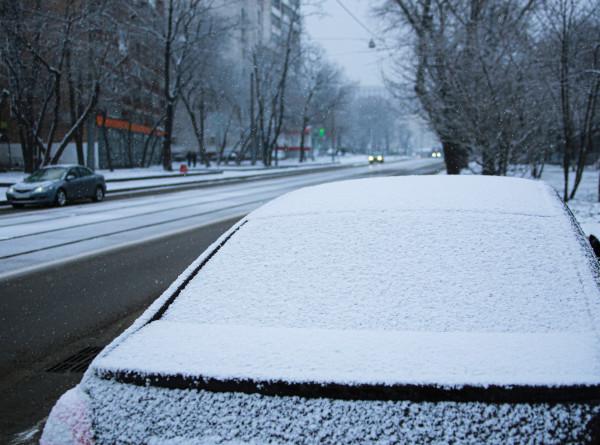 Весна опоздает: раннего тепла не будет в Сибири и на Дальнем Востоке