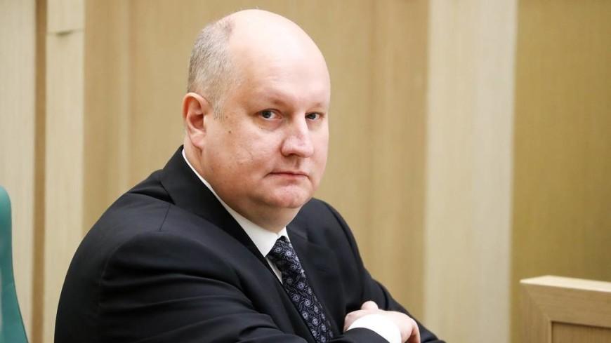 Бывший глава Минкавказа Чеботарев стал замминистра экономического развития