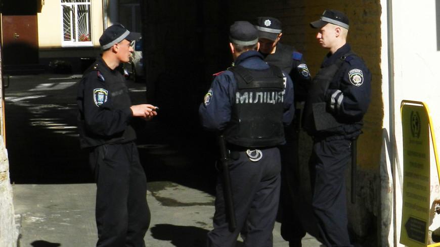 "Полиция украина ""© Фото: Майорова Татьяна, «МИР 24»"":http://mir24.tv/, полиция украина"