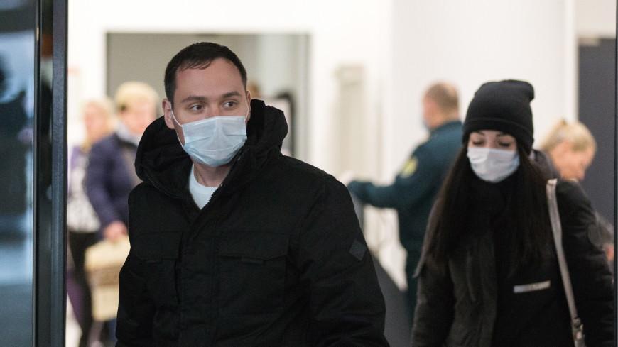 Сезон вирусов: как россияне защищаются от возбудителей болезней