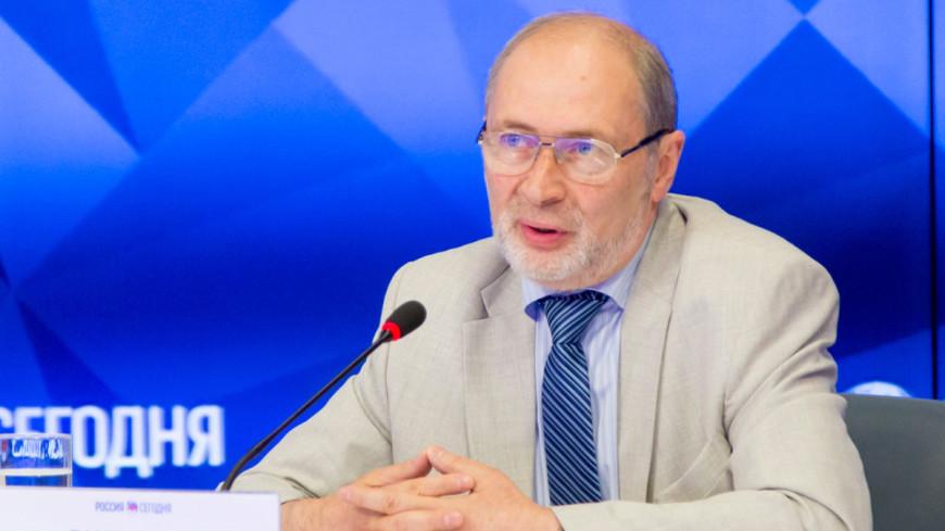 Вильфанд на следующей неделе в Москве спрогнозировал «мрачноватую оттепель»