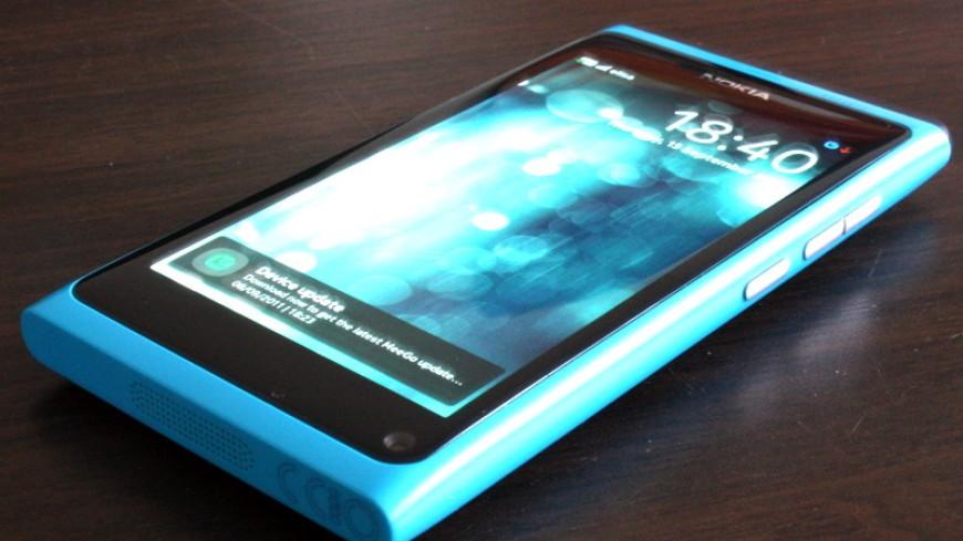 СМИ: Nokia запланировала перевыпуск смартфона N9