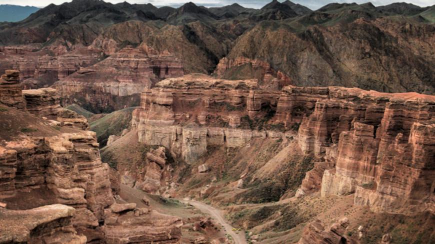 Чарын: путешествие по долине замков