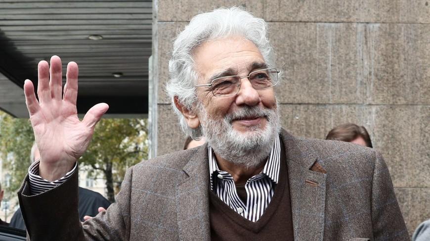 Пласидо Доминго извинился перед женщинами, обвинившими его в домогательствах