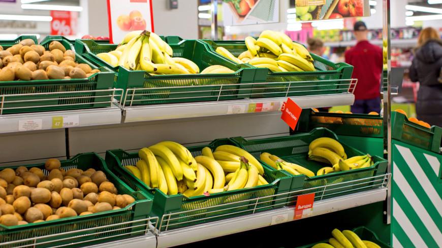 """Фото: Алексей Верпека (МТРК «Мир») """"«Мир 24»"""":http://mir24.tv/, киви, магазин, магазины, распродажа, sale, продуктовый магазин, бананы, фрукты"""