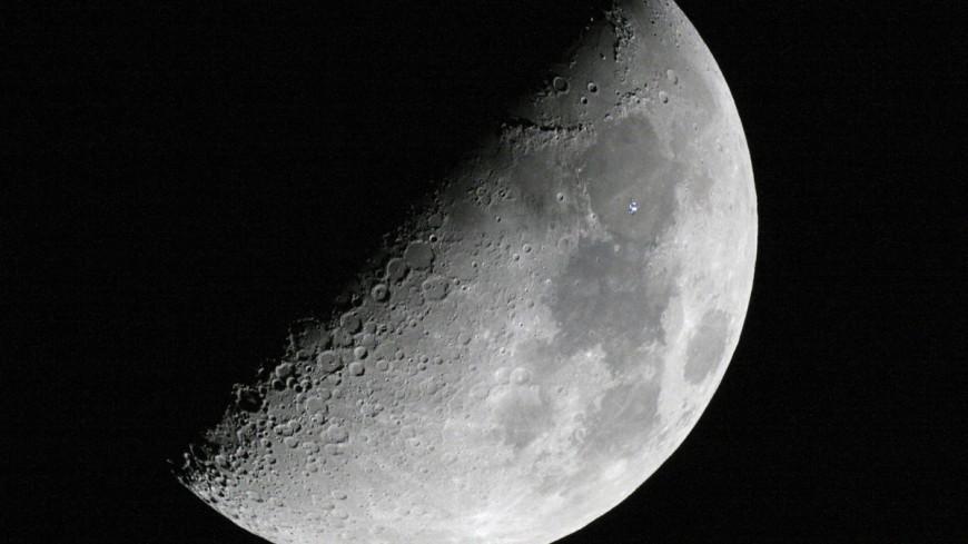 NASA весной начнет отбор астронавтов для лунной программы Artemis