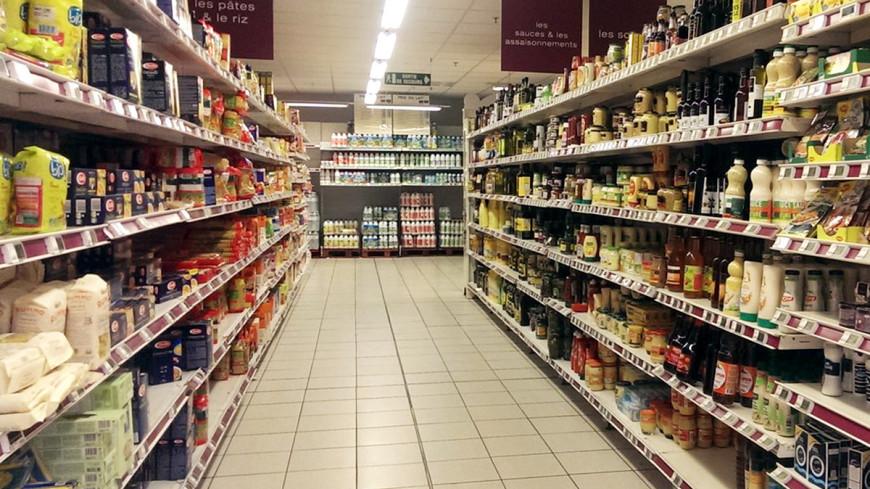 "Фото: Елизавета Шагалова, ""«МИР 24»"":http://mir24.tv/, супермаркет франция, магазин франция"