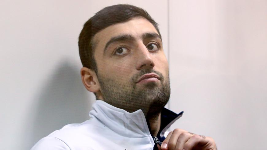 В анализах чемпиона по боксу Кушиташвили нашли кокаин