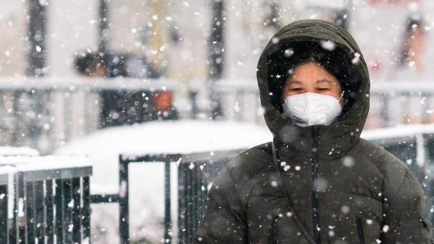 Коронавирусом в Китае за сутки заразились почти четыре тысяч человек