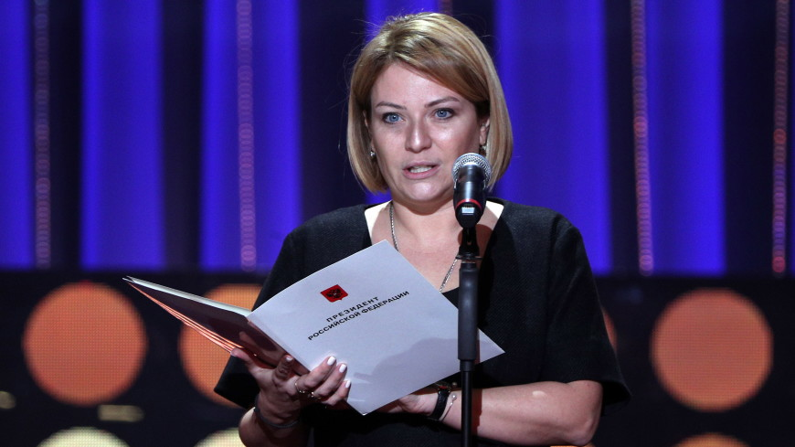 Журналист и театровед: что известно о новом министре культуры Ольге Любимовой