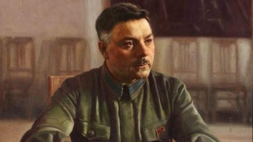 Полководцы Победы: Климент Ворошилов