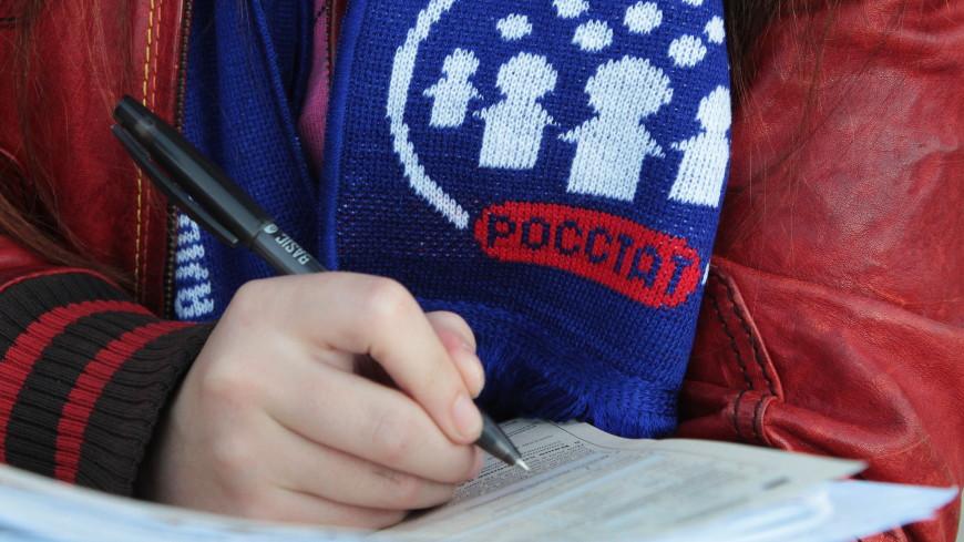 Всероссийскую перепись населения в труднодоступных районах перенесут из-за коронавируса