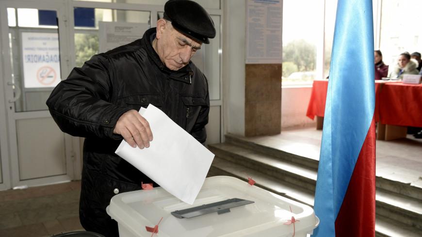 Миссия СНГ назвала выборы в Азербайджане конкурентными и свободными