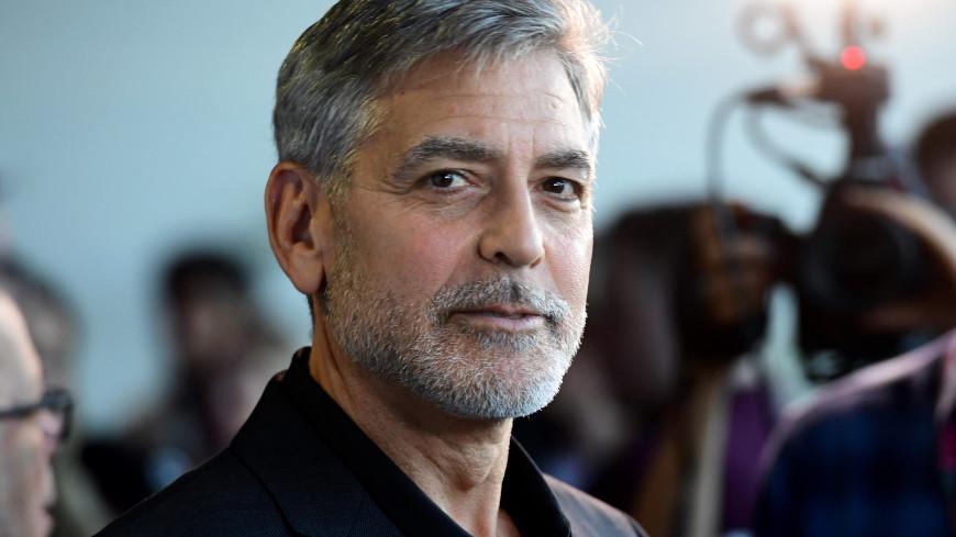 Джордж Клуни подумывает о приобретении футбольного клуба
