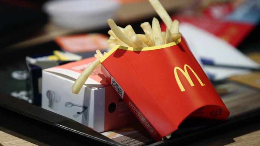 Главные новости за ночь: «темная кухня» McDonald's и тайна фамилии Анфисы Чеховой