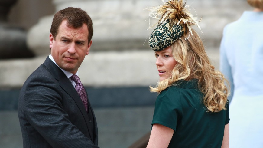 Наследники Дианы: почему члены королевской семьи бегут из дворца