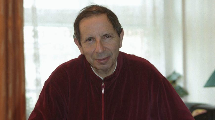 Скончался автор свыше 30 симфоний, композитор Сергей Слонимский