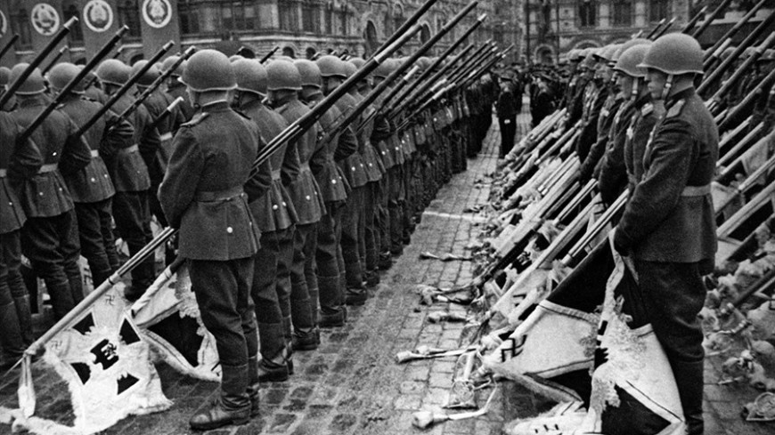Тест: знаете ли вы историю Великой Отечественной войны?