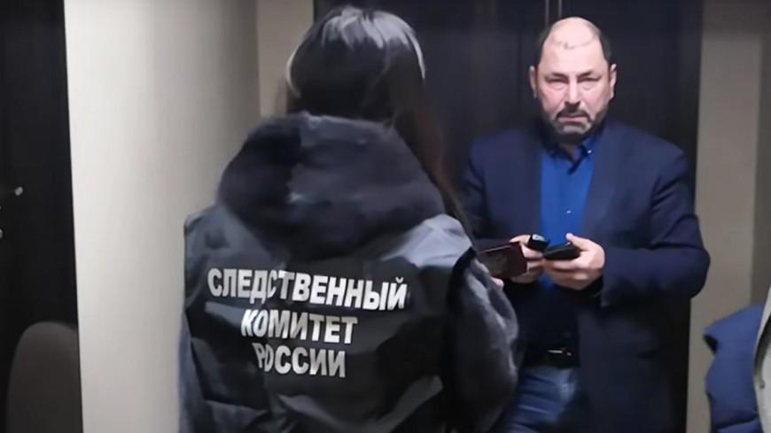 Под Иркутском задержан чиновник, разрешивший строительство на берегу Байкала