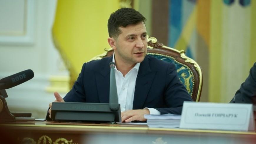 Зеленский уволил Богдана и назначил нового главу офиса президента