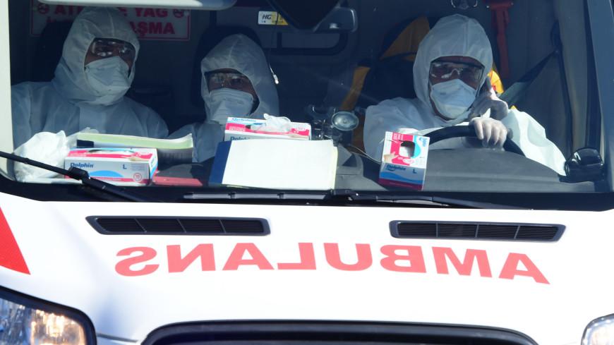 В Румынии зафиксировали первый случай болезни коронавирусом