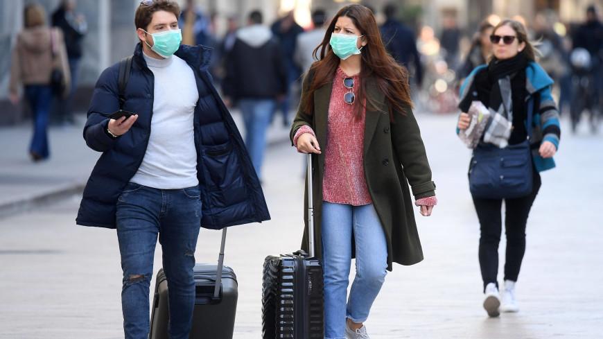 Италия коронавирусная: число жертв растет, отменены спортивные и культурные события
