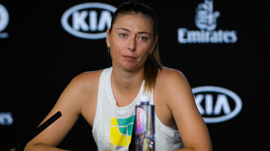 Жизнь после тенниса: Мария Шарапова мечтает создать семью