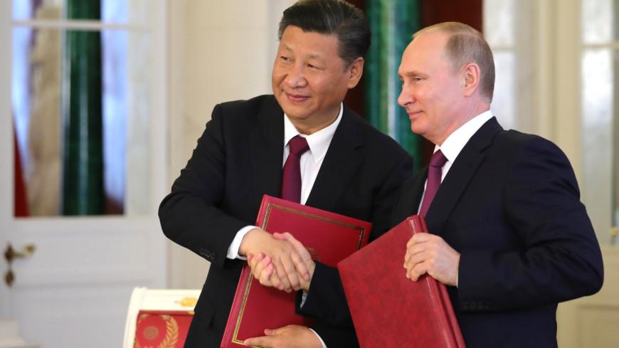 Си Цзиньпин планирует приехать в Москву на празднование 75-летия Победы