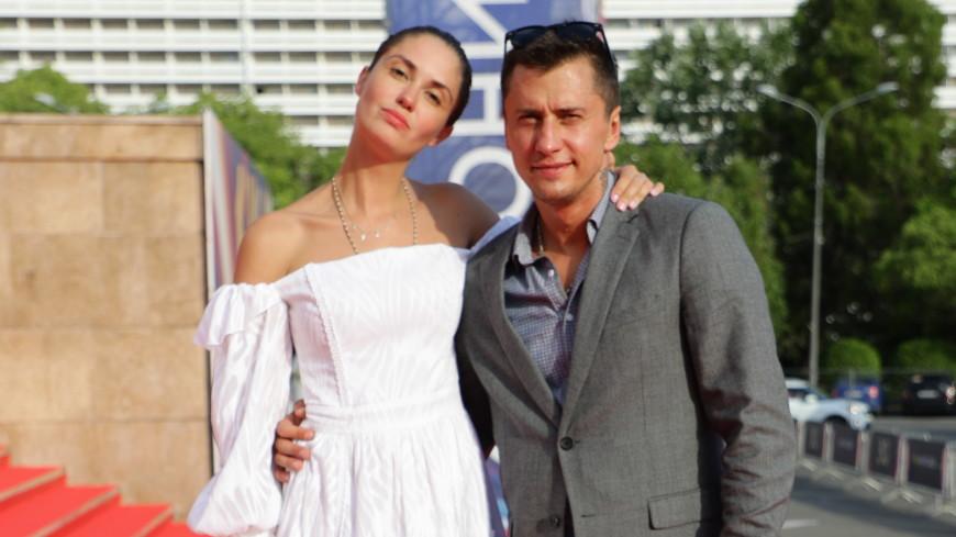 Агата Муцениеце и Павел Прилучный официально разведены