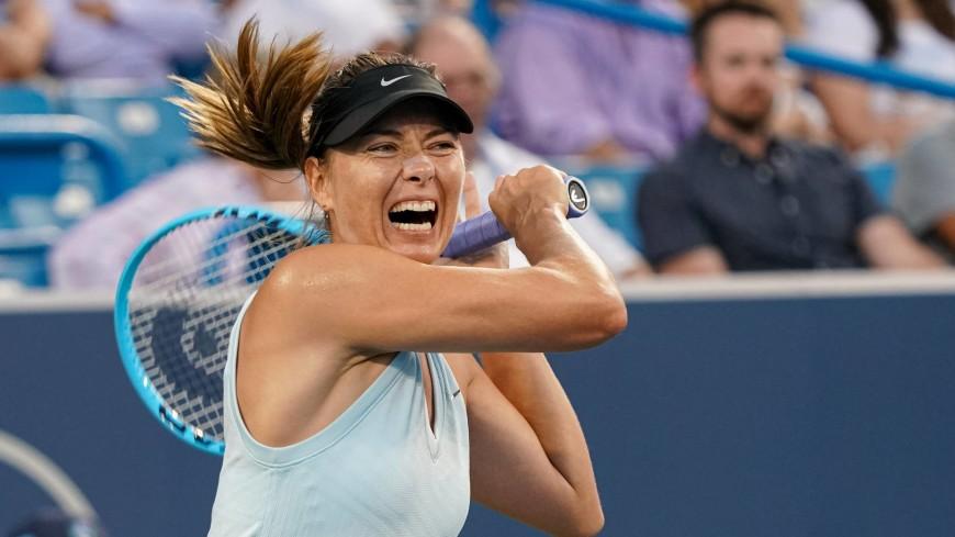 Вместо Маши: три восходящих звезды российского тенниса